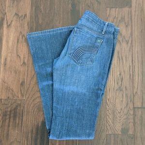 Joe's Jeans Rocker bootcut size 26